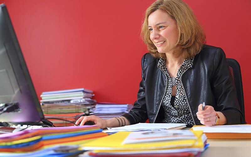 Carole Pottez